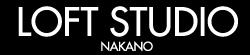 【バナー】loftstudio-logo-W250-H55